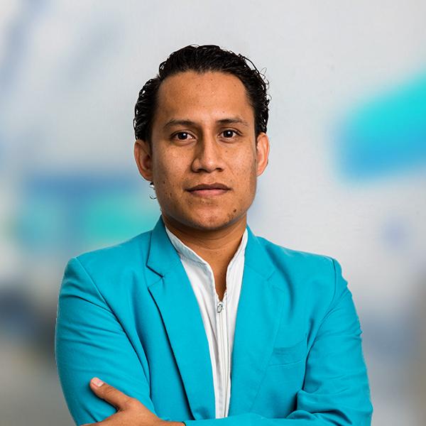 Edilberto  Hernández Gordillo