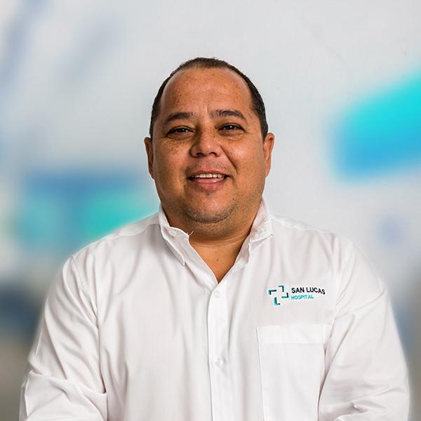 Héctor Eulises Molina Ordoñez