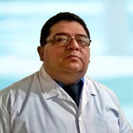 Alberto de Jesus Fuentes Reyes