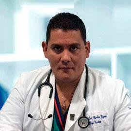 Mario Luis Morales Moguel