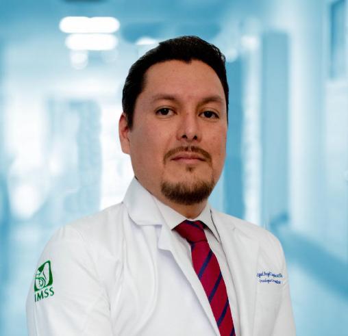 Miguel Ángel Esquinca Diaz