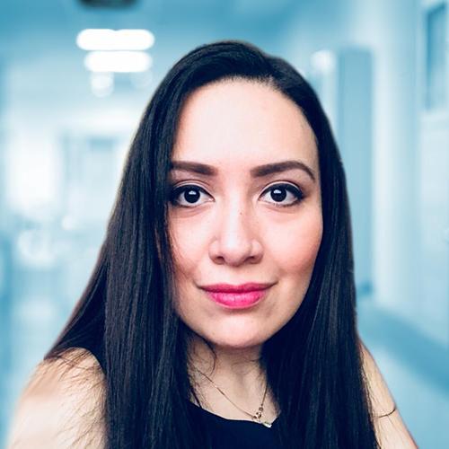 Sandra Ortiz Vázquez