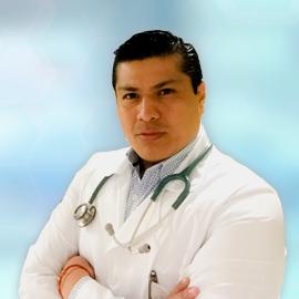 Saul  Madrid Tovilla