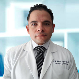 Wilfrido Roberto Argueta Padilla
