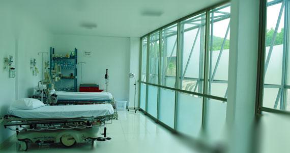 Área de Quirofanos, Ceye, Recuperación de pacientes Post-Quirurgicos