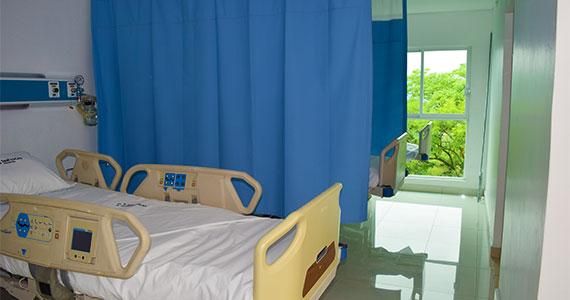 Unidad de Terapia Intensiva y Cuidados Intermedios