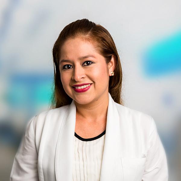 Adriana Esmeralda Hernández Pola