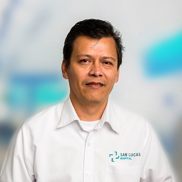 Eustreberto Molina Martínez