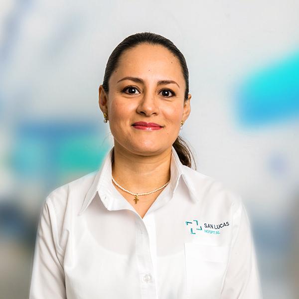 Lidia Josefina Morales Moguel