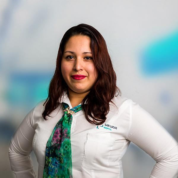 Margarita Silva Molina