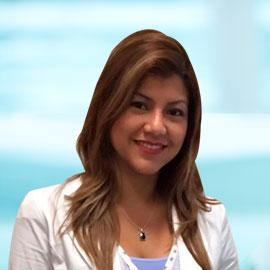 Angélica María Sánchez Castro