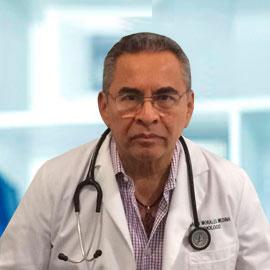 Mario Humberto Morales Medina