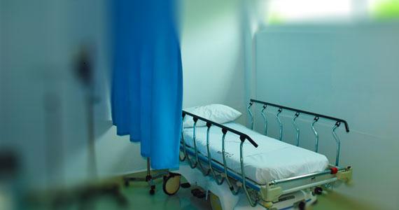 Servicios de Urgencias, Atención Médica (TRIAGE) y Área de Choque
