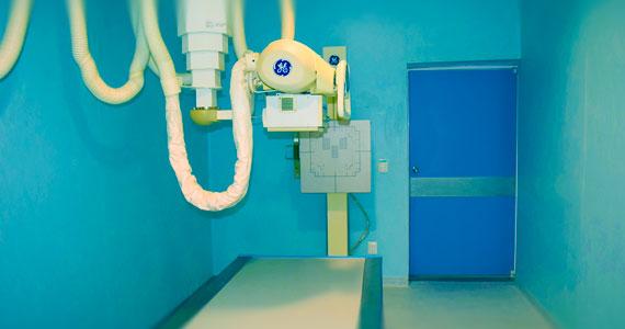 Hospital San Lucas
